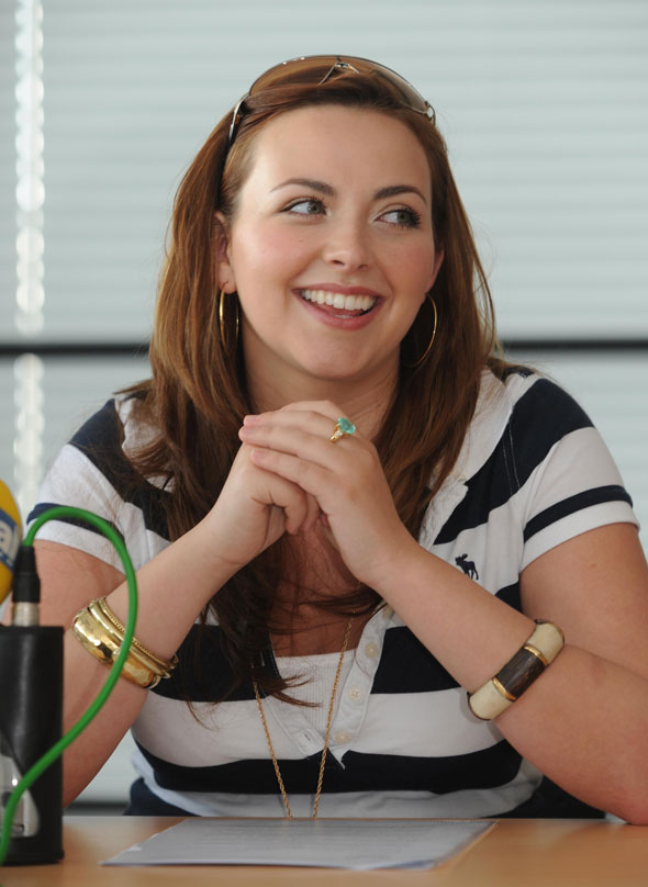 6. Charlotte Church