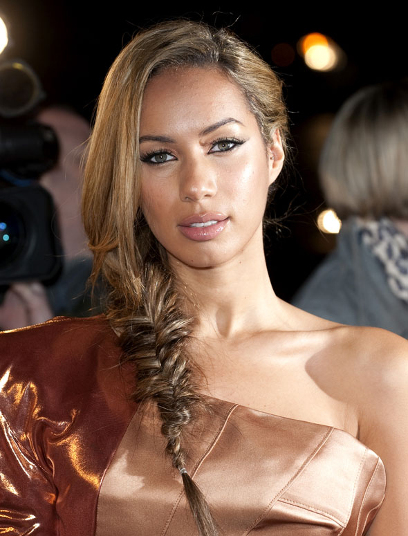 2. Leona Lewis