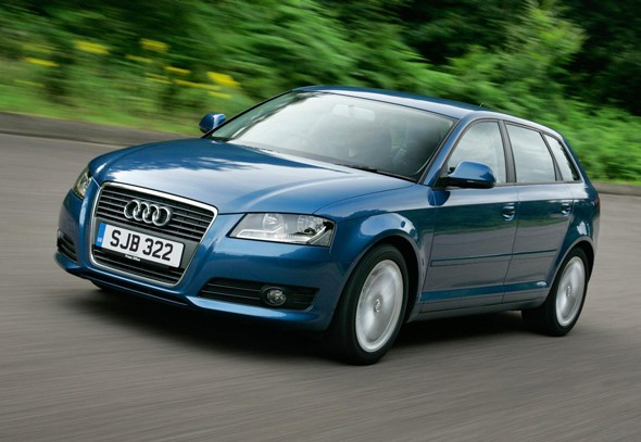 5. Audi A3