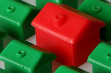 Mortgages Monopoly