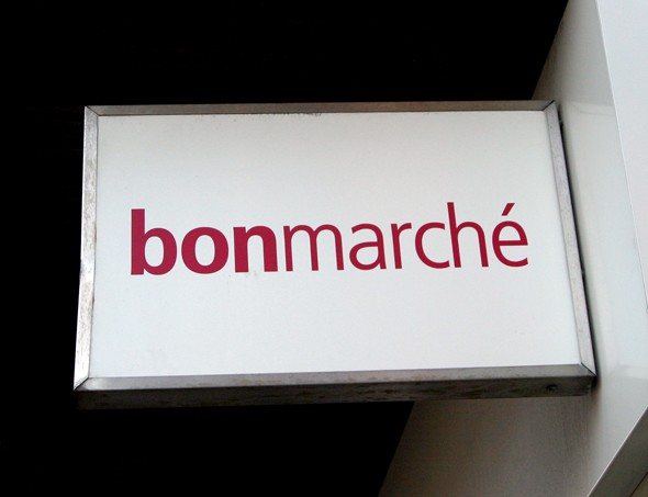 Bonmarche