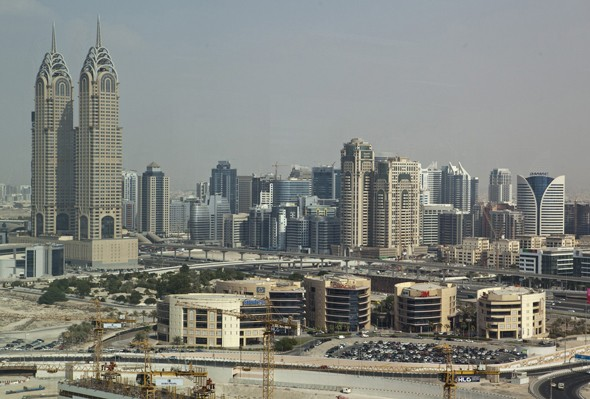 10. UAE