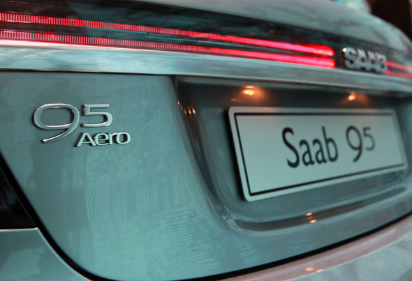 7. Saab