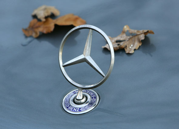10. Mercedes-Benz