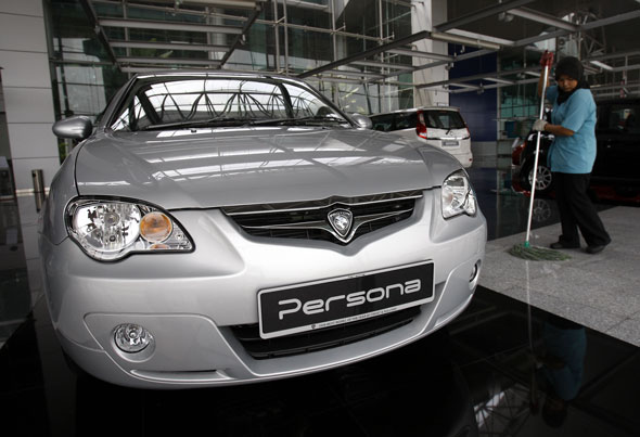 5. Proton