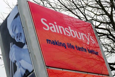 J Sainsbury