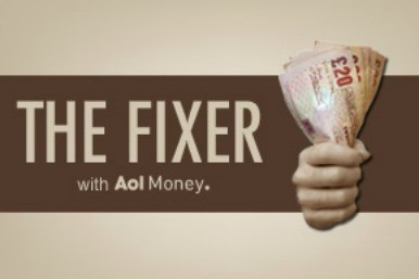 The Fixer logo