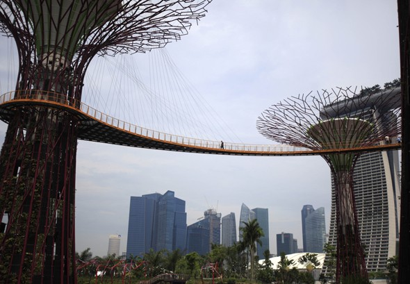7. Singapore