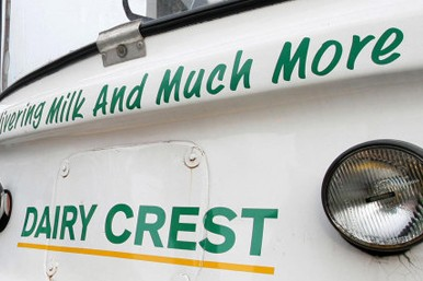 Dairy Crest