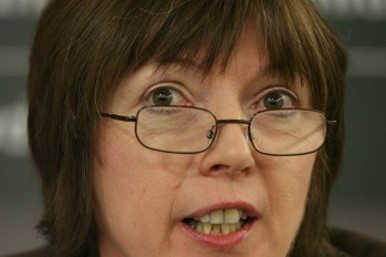 Frances O'Grady