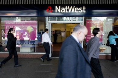 Natwest branch
