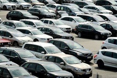 Used car prices fall - grab a bargain - AOL Money UK