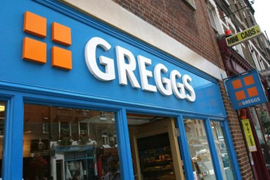 Greggs