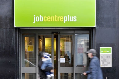 job centre