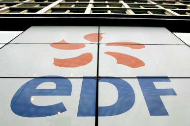 EDF building