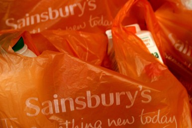 Sainsbury's