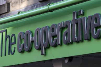 Co-operative branch