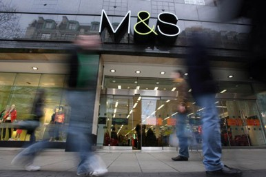 M&amp;S
