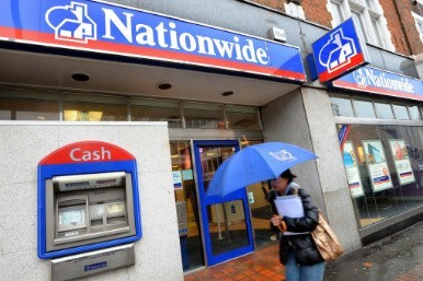 Nationwide reports home loans boost