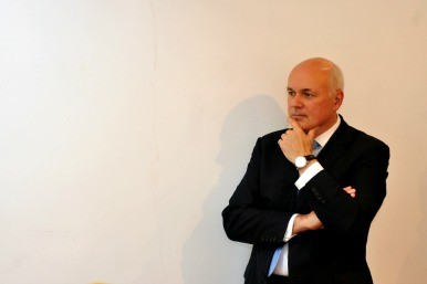 Iain Duncan Smith