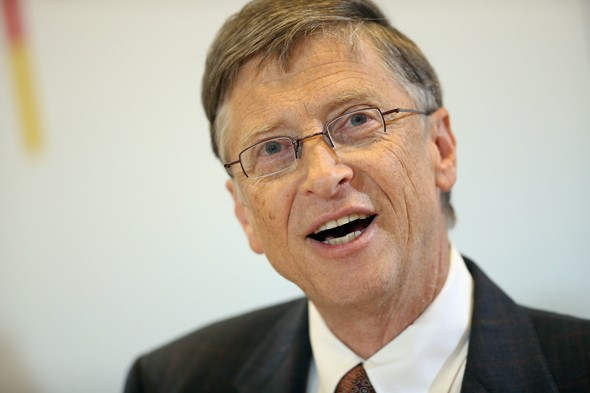 2. Bill Gates: $67 billion