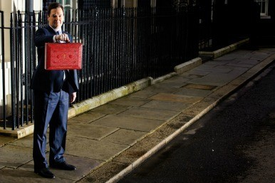 Budget 2013: what it means for you