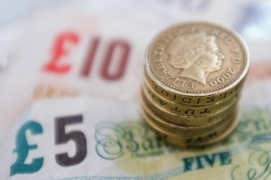 Rural savers 'put more money aside'