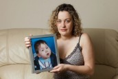 Mum forced to return 330k payment for birth defect mistake