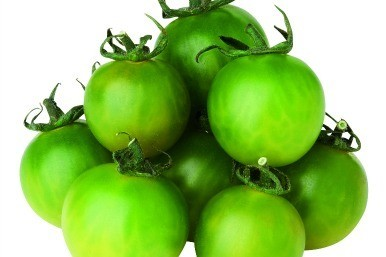 M&S launches sweet green tomatoes