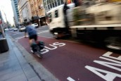 Bristol bus lane fine revoked