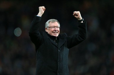 Alex Ferguson could improve your retirement