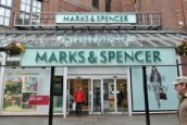 Contactless cards charged by mistake at M&S