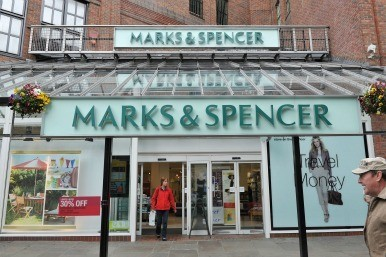 Contactless cards mistakenly charged at M&amp;amp;S