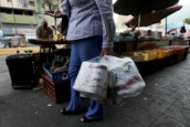 Venezuela running out of toilet paper