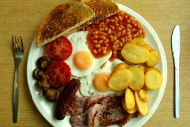 Poundcafe sells £1 fry-up: is it a good deal?
