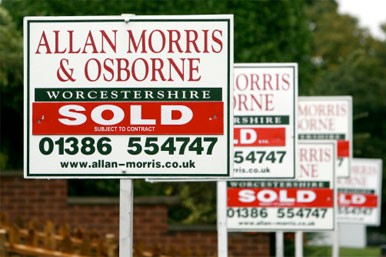 Mortgage approvals in fresh climb