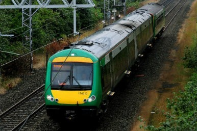Commuters ditch rip-off railways