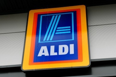 Aldi wins best supermarket award