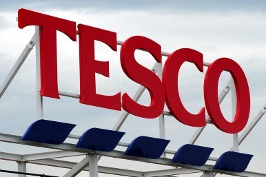 Tesco bans shirtless customers
