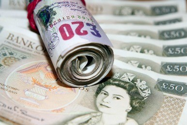 Record fine for home finance trader