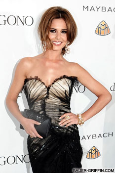 Cheryl cole tattoo on neck for Cheryl cole tattoo removal