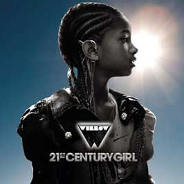 Willow Smith 21st Century Girl Video