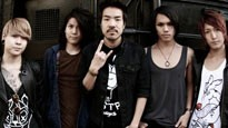 Crossfaith