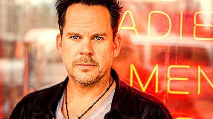 Gary Allan Sessions Exclusive