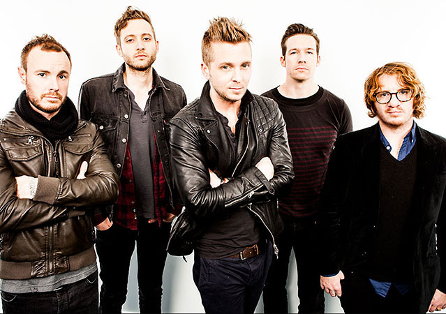 OneRepublic Live!