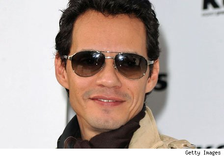 Marc Anthony - Credit: Getty Images