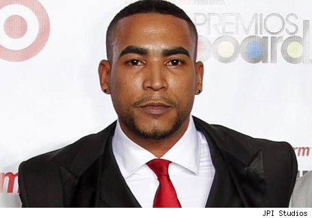 Don Omar - Credit: JPI Studios