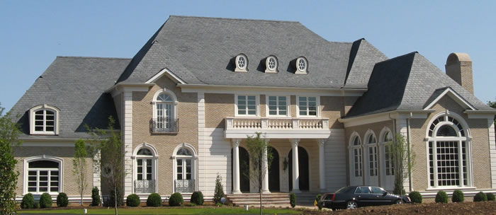 The blog dallas area high end home for High end house builders