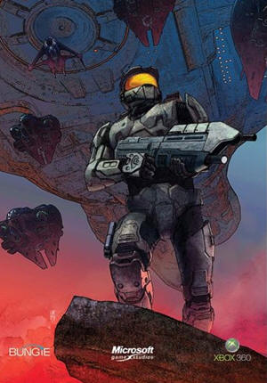 Halo (Marvel Comics)