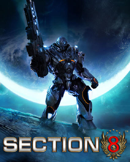 Section 8 movie